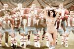 Larissa Riquelme Playboy 21