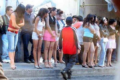 lenocinio y trata de personas milladoiro prostitutas