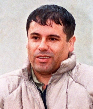 Chapo Guzmán! El Narco más chipocludo de la historia. DEA