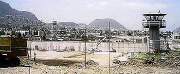 Se armaron los chingadazos en santa martha acatitla se for La colonia penitenciaria