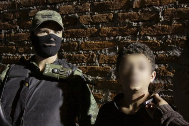 Estos son los jefes del narco màs sanguinarios de Mèxico ...